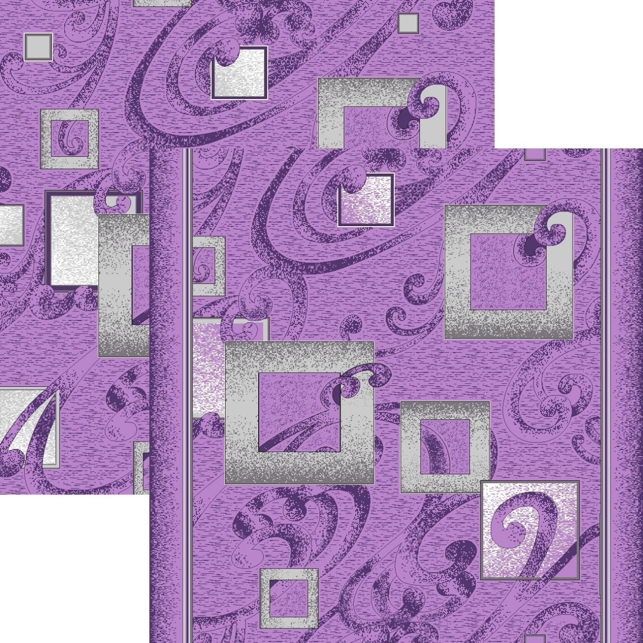 принт 8-ми цветное полотно - p1023m5p - 50