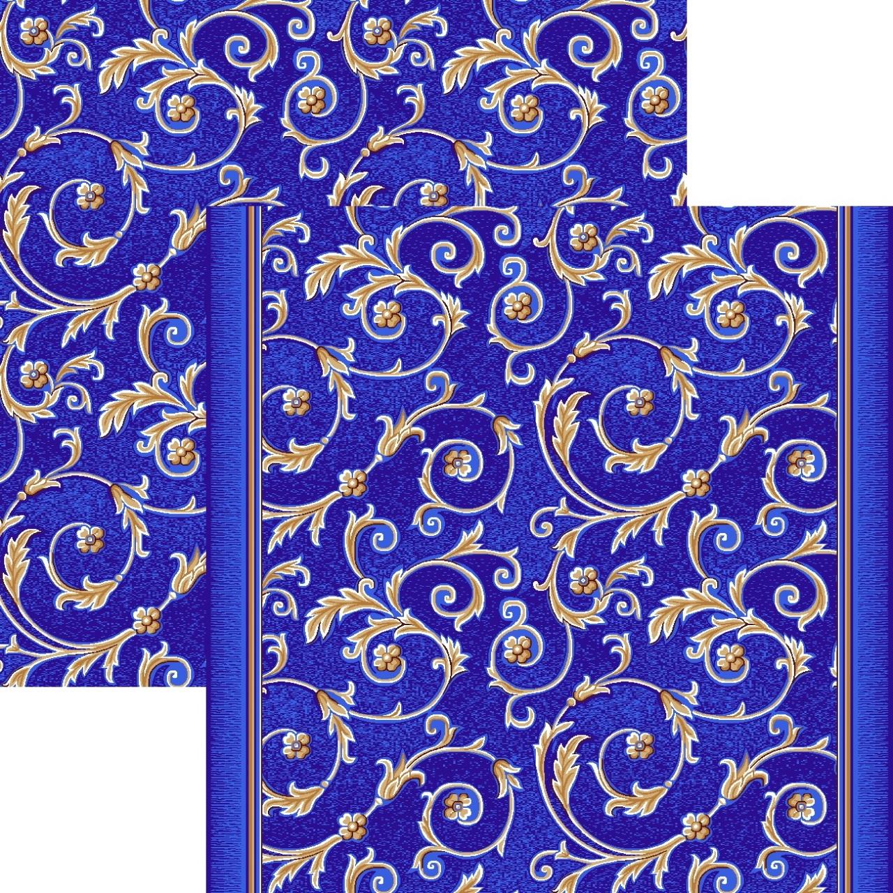 принт 8-ми цветное полотно - p1243o4p - 37