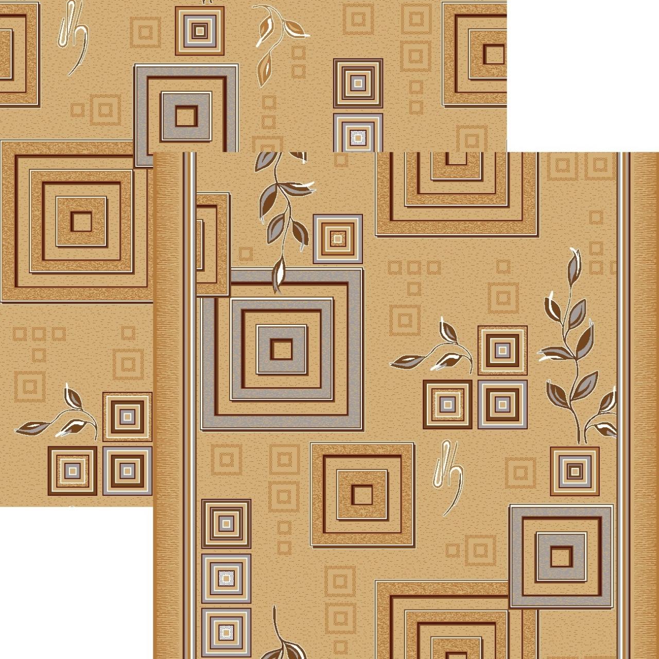 принт 8-ми цветное полотно - p1257d2p - 34