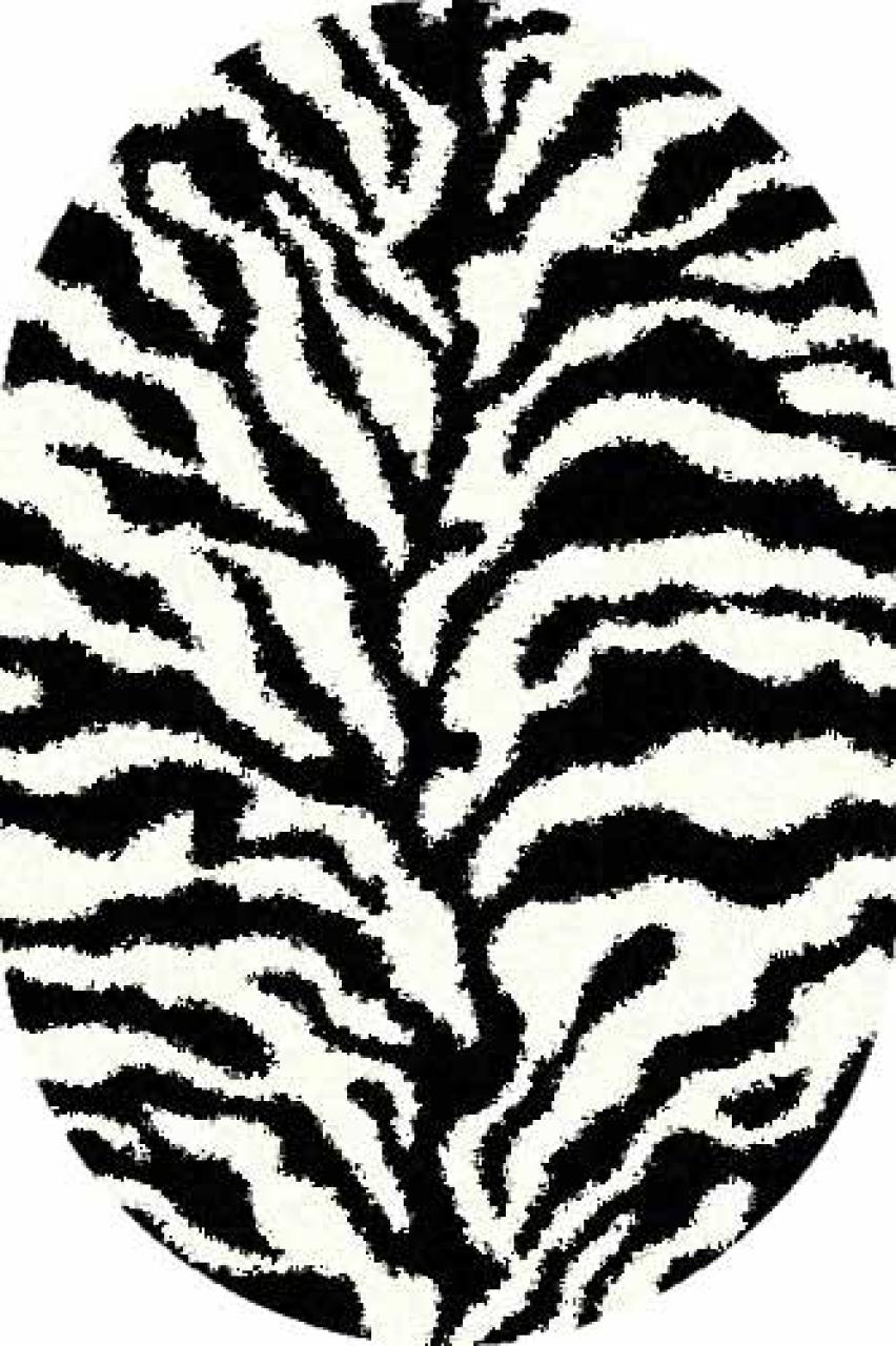 SHAGGY ULTRA - s614 - BLACK-BONE
