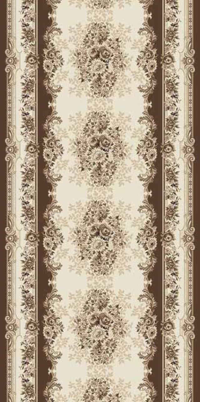 VALENCIA DELUXE - 4015 - BROWN