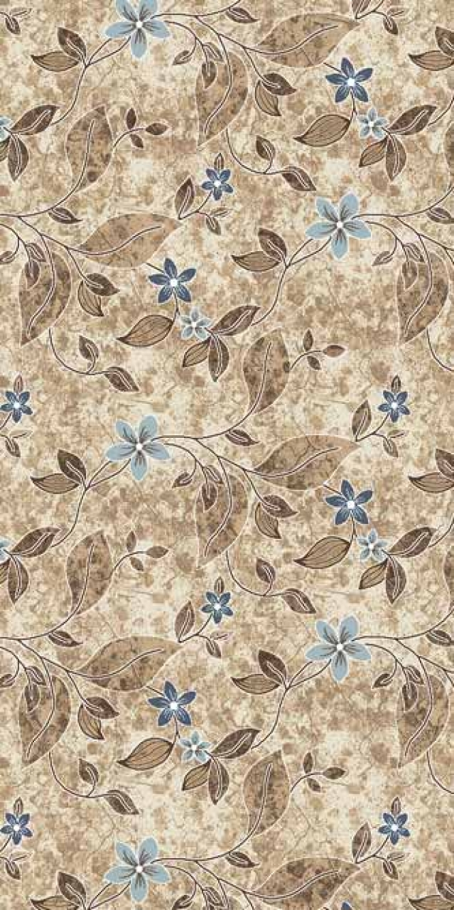VALENCIA DELUXE - d314 - CREAM-BROWN
