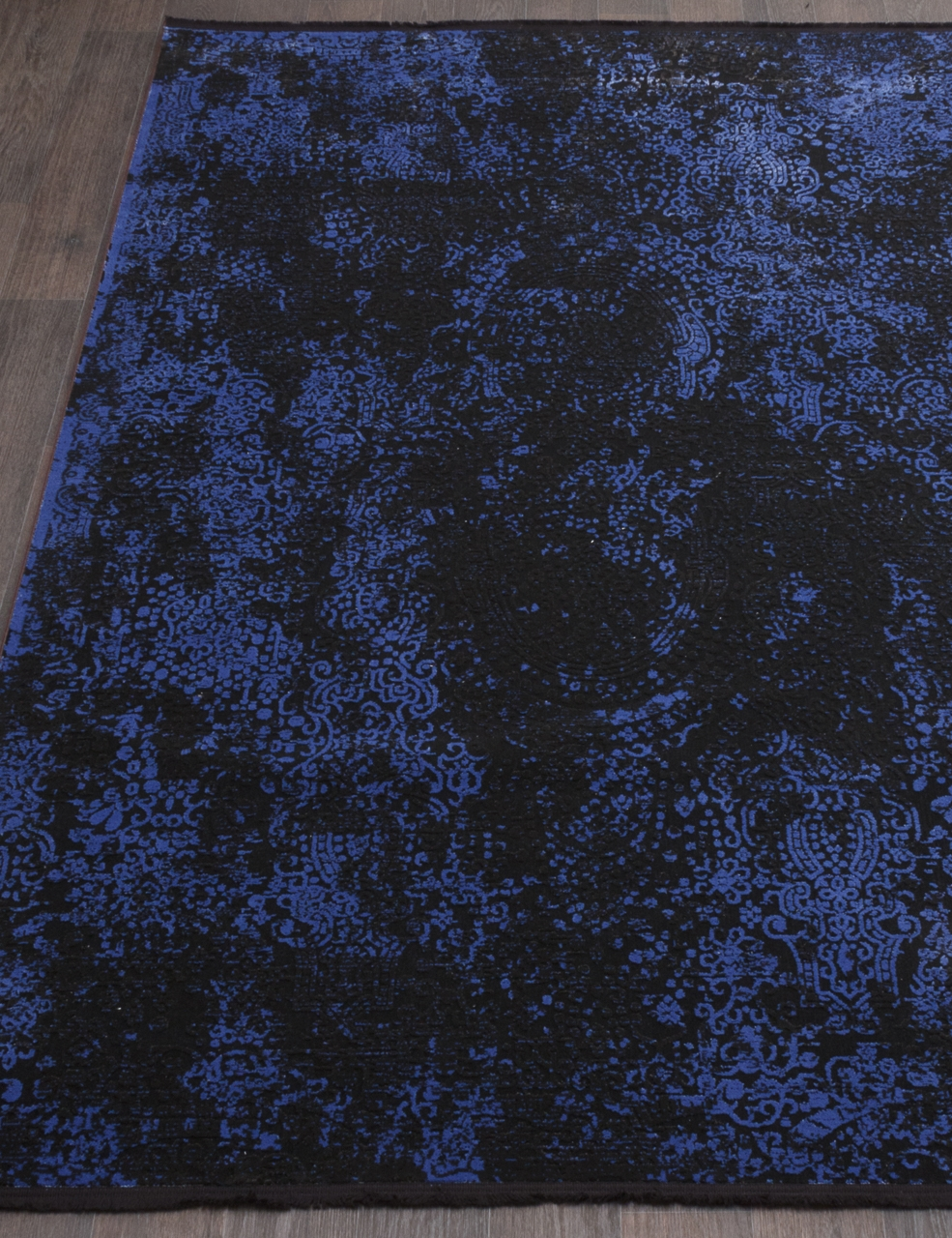 - 30595A_BH6_13 - BLACK / BLUE