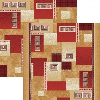 принт 8-ми цветное полотно - p1286e2p - 45