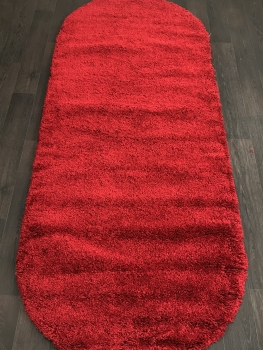 SHAGGY ULTRA - s600 - RED