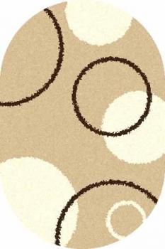 SHAGGY ULTRA - s610 - BEIGE