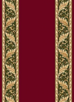 VALENCIA 2 - D040 - RED-GREEN