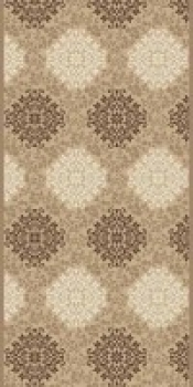 VALENCIA DELUXE - d374 - CREAM-BROWN