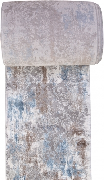 ARMINA - 03853A - BLUE / BLUE