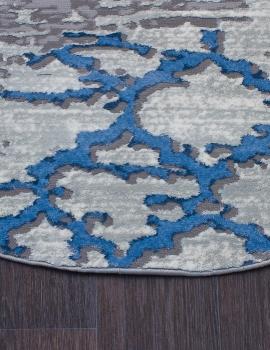ARMINA - 03854A - BLUE / BLUE