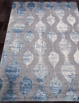 ARMINA - 03876A - BLUE / BLUE