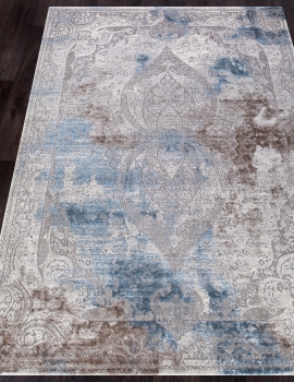 ARMINA - 03879A - BLUE / BLUE