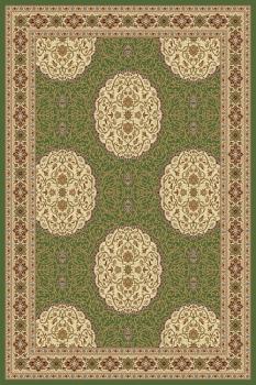 BUHARA - 1902 - GREEN 8