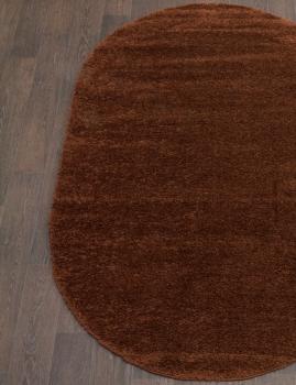 COMFORT SHAGGY 2 - s600 - BROWN