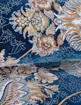 FARSI 1500 - G136 - DARK BLUE