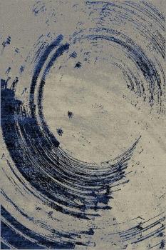 IBIZA 35-11 - 2874 - BLUE-BLACK