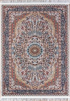 ISFAHAN - D517 - CREAM