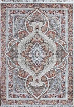 ISFAHAN - D519 - CREAM