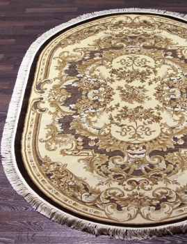 KUNDUZ GARDEN - 5066 - BROWN