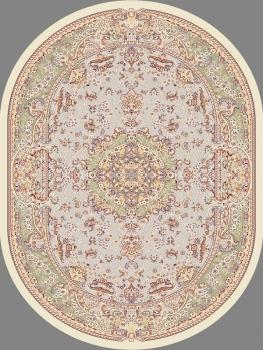 MASHAD ORIGINAL - 02163A - CREAM / POLY.GREEN