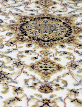 MASHAD ORIGINAL - 02164A - CREAM / POLY.PINK