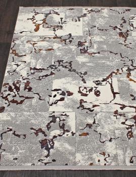 PAMIR - 7351A - WHITE / WHITE