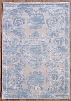 PANDORA - 0019B - BEIGE / A.BLUE