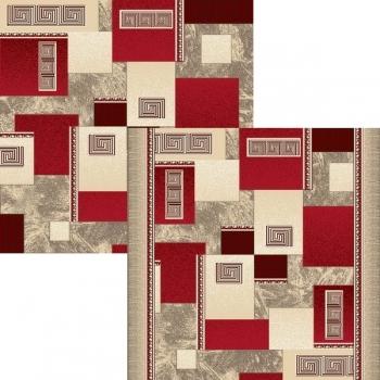 принт 8-ми цветная дорожка - p1286e2r - 105