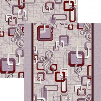 принт 8-ми цветная дорожка - p1594b2rr - 85