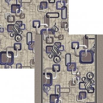 принт 8-ми цветная дорожка - p1594c2r - 101
