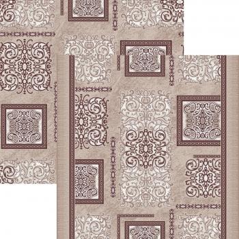принт обр 8-ми цветное полотно - p1614c5p - 93