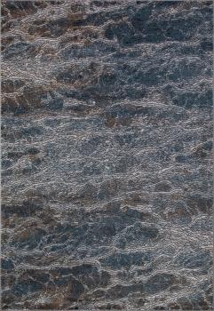 SERENITY - D777 - CREAM-BLUE