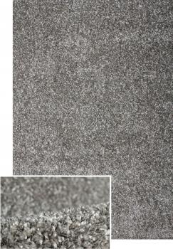 VERITA SUPER SHAGGY - C1010G - GREY / GREY