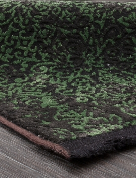 VISKONTI - 30600A_BH6_14 - BLACK / GREEN