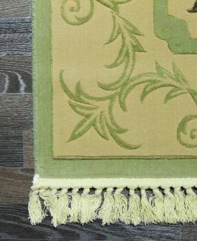 Wool&Viscose Machine-made carpets - TX-670SA - в дизайне