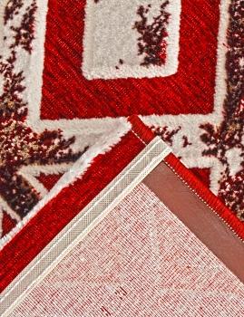 YUTA - 0T291RG - RED / RED