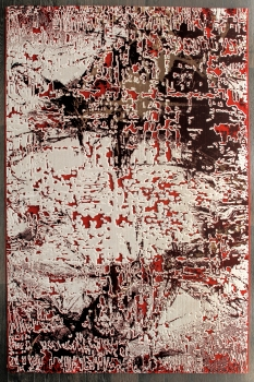 YUTA - 0T338RG - RED / RED