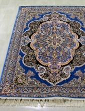 SHAHNAME 1000/3000 - 3024 - BLUE