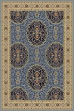 BUHARA - 1902 - BLUE 9