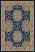 BUHARA - 1902 - NAVY 9
