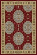BUHARA - 1902 - RED 8