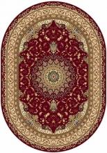 BUHARA - d027 - RED