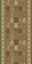 BUHARA - d145 - GREEN