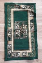 Carpets - 105 - GREEN