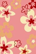 FLOWER - VR01 - PINK