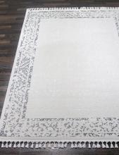 HUNKAR - 7856 - SILVER / WHITE