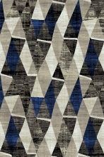 IBIZA 25-8 - 1811 - BLUE-BLACK