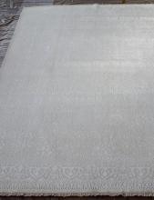 Индия шерсть шелк 14x14 - 810 - IVORY / IVORY