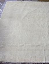 Индия шерсть шелк 14x14 - K4 - IVORY / IVORY
