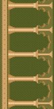 IZMIR - mosq - GREEN